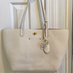 BCBG White bag